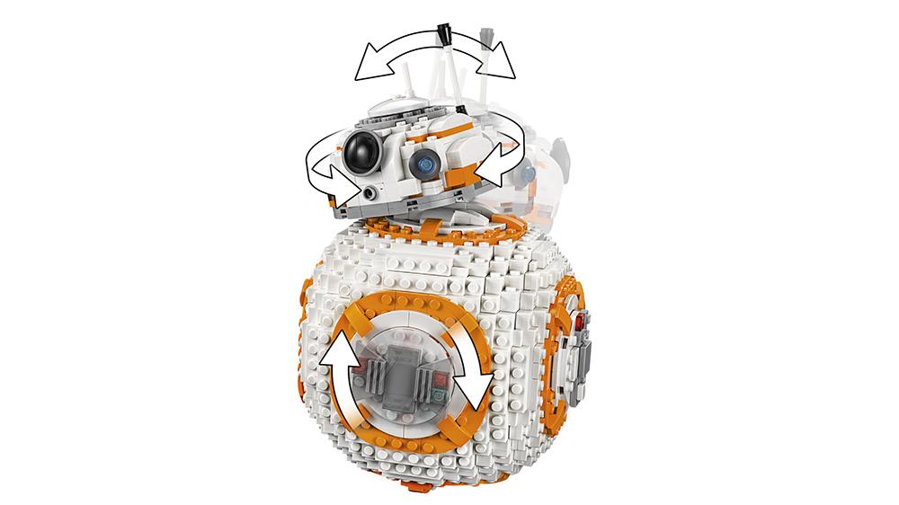 Star wars BB-8™