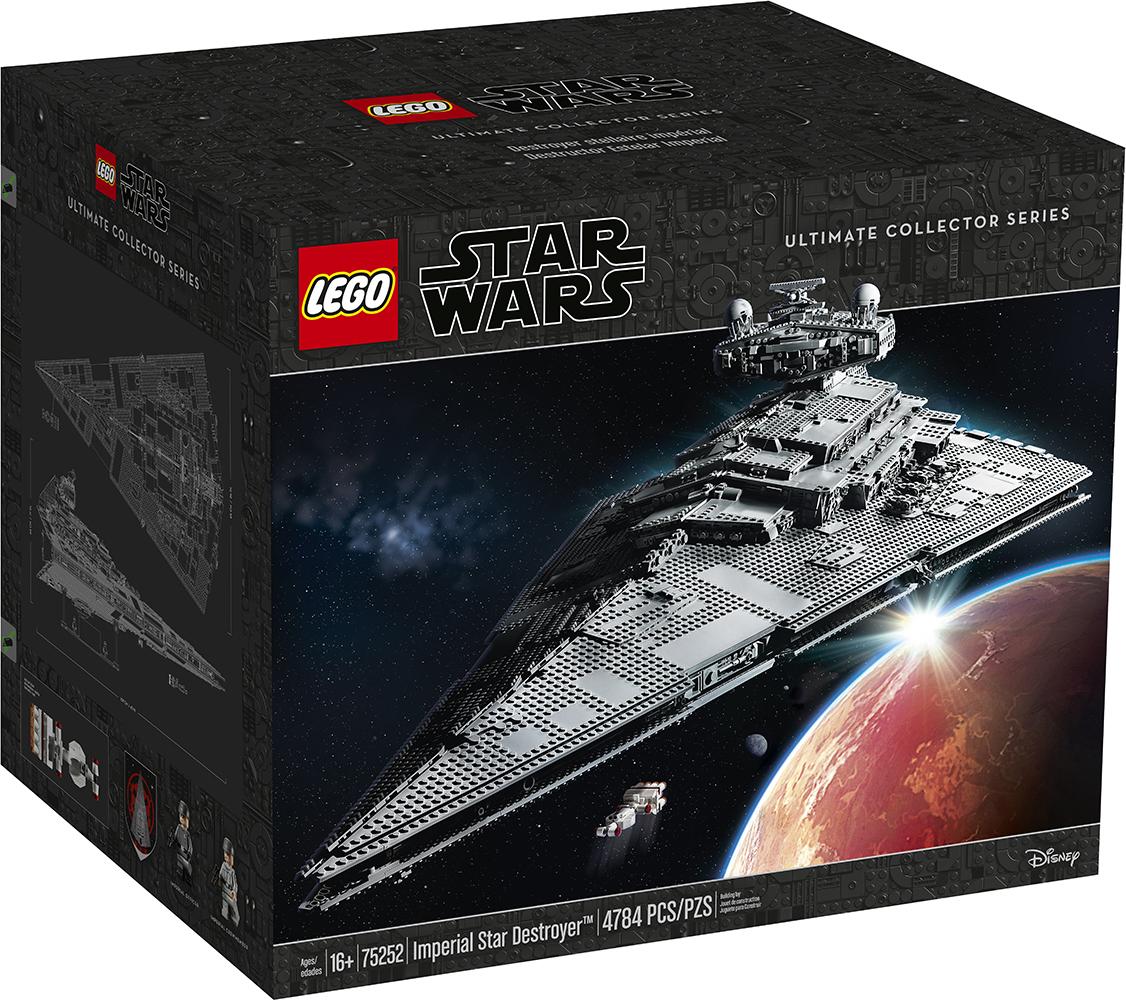 Star Wars - Imperial Star Destroyer™