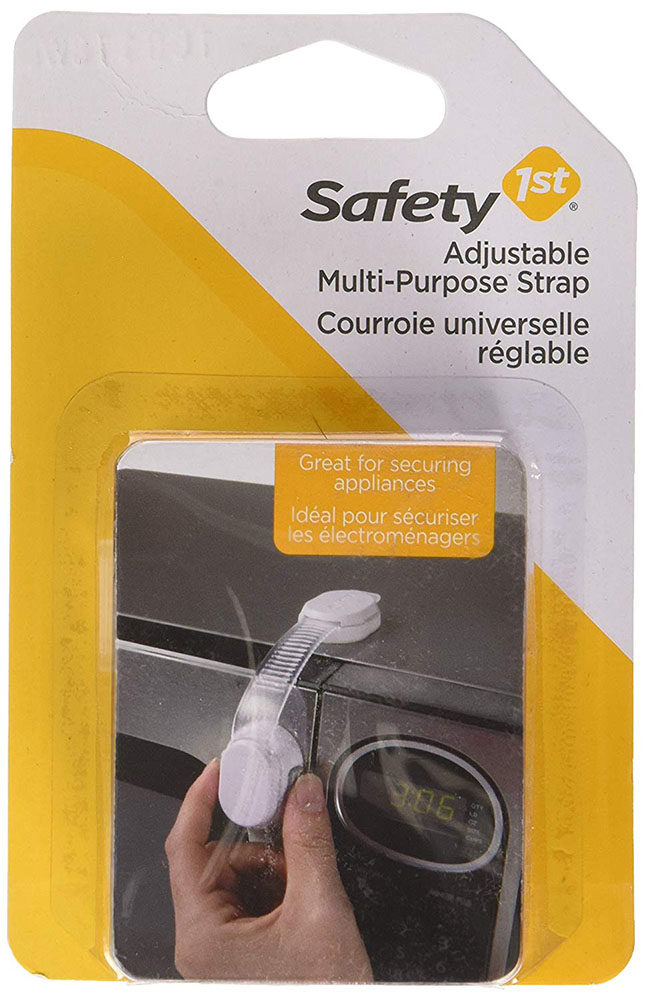 Safety 1st - Sangle Multiusages Réglable