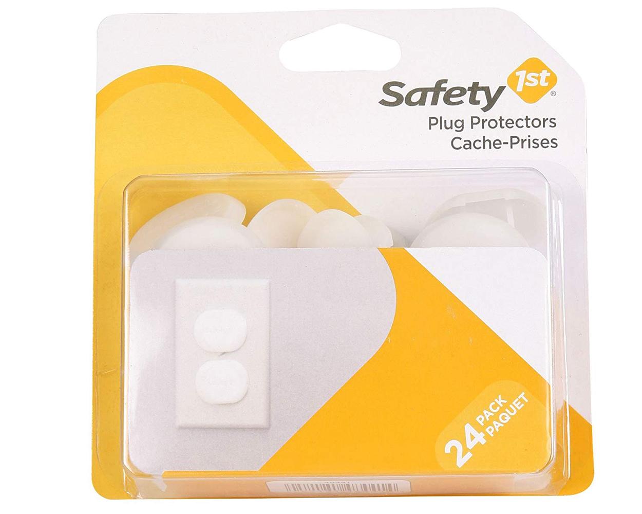 Safety 1st - 24 Cache-prise