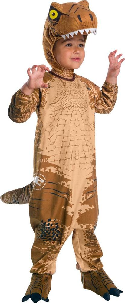 Costume Tyrannosaurus Rex (2T)