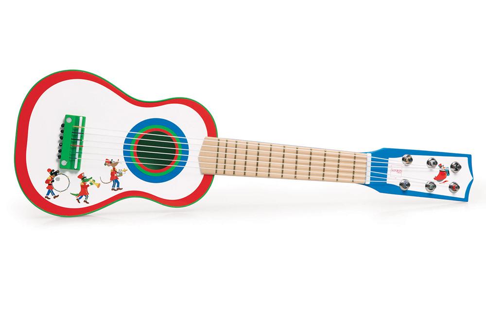 Scratch - Guitare Fanfare