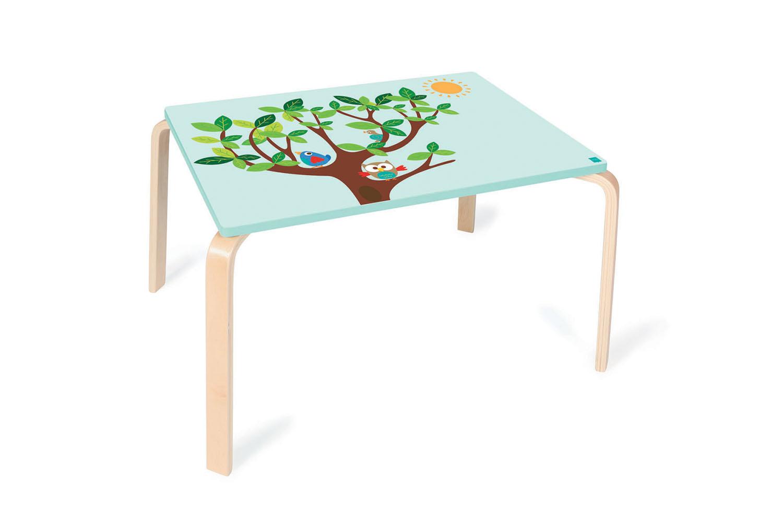 Table Hibou Lou