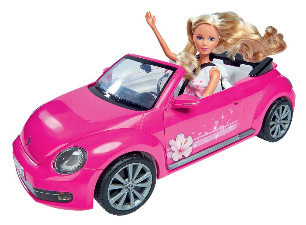 Steffi Love - Volkswagen Beetle Cabriolet