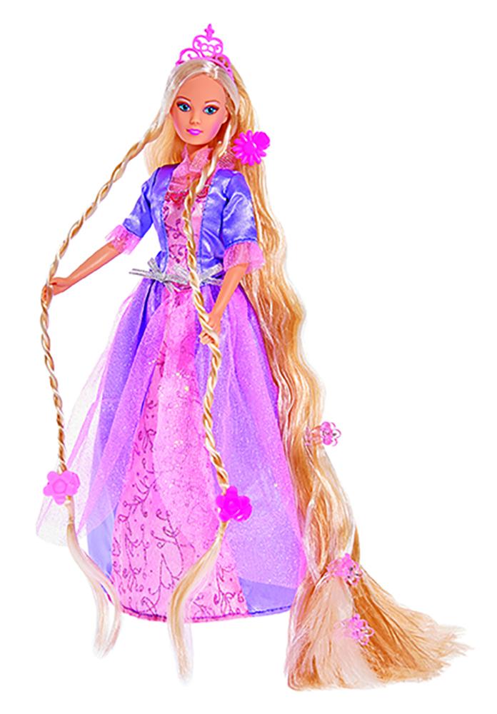 Steffi Love Princesse Rapunzel modèles assortis