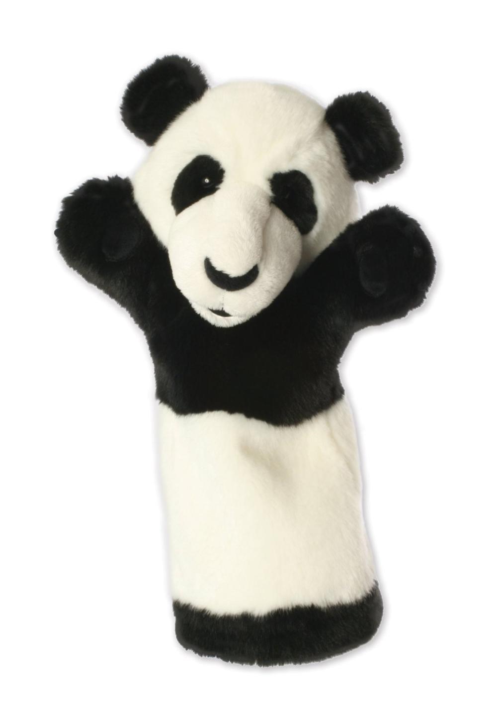 Marionnette Longue  Panda