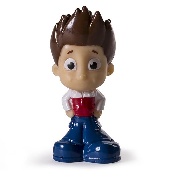 Pat'Patrouille - Mini figurine 8 modèles assortis