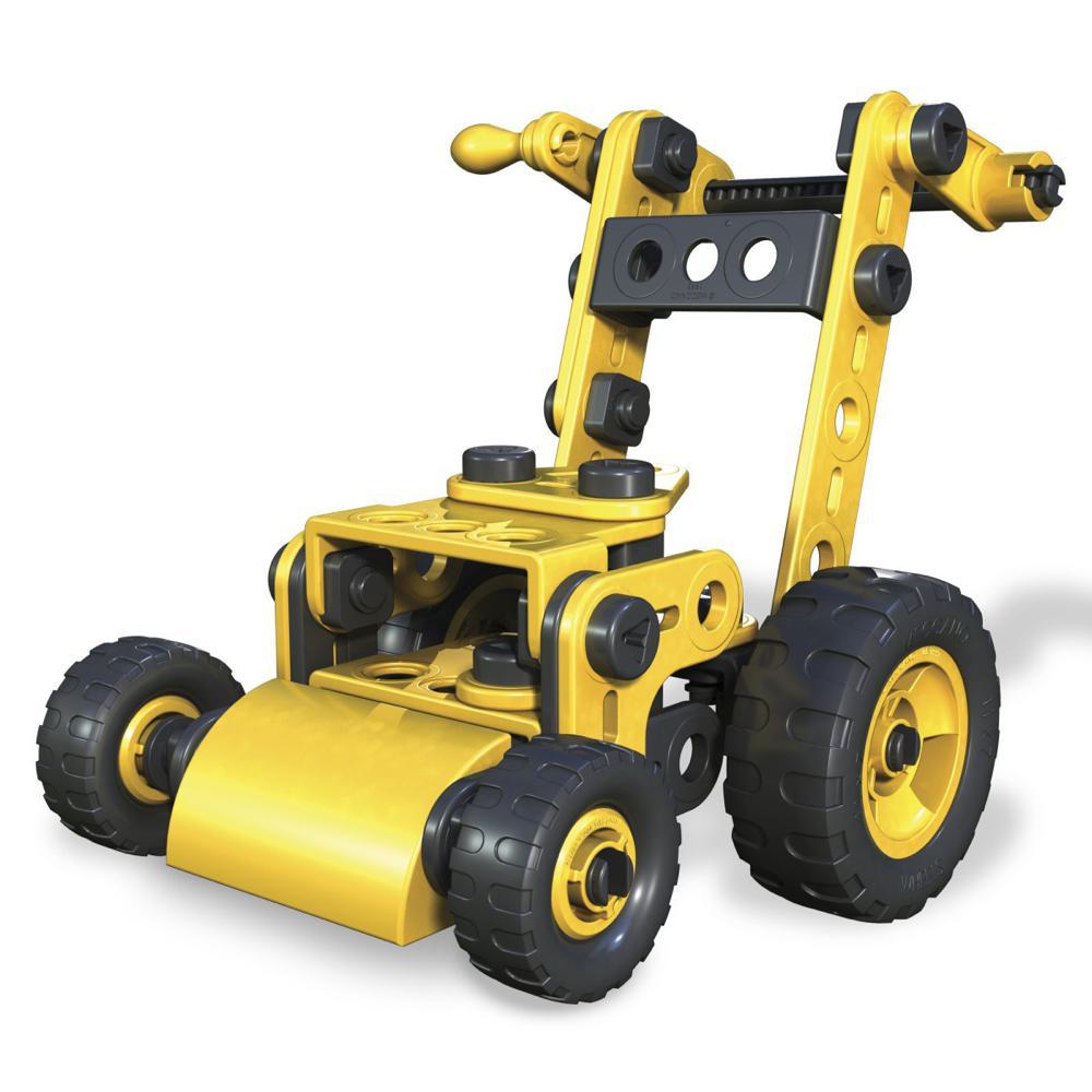 Meccano Junior - Tracteur