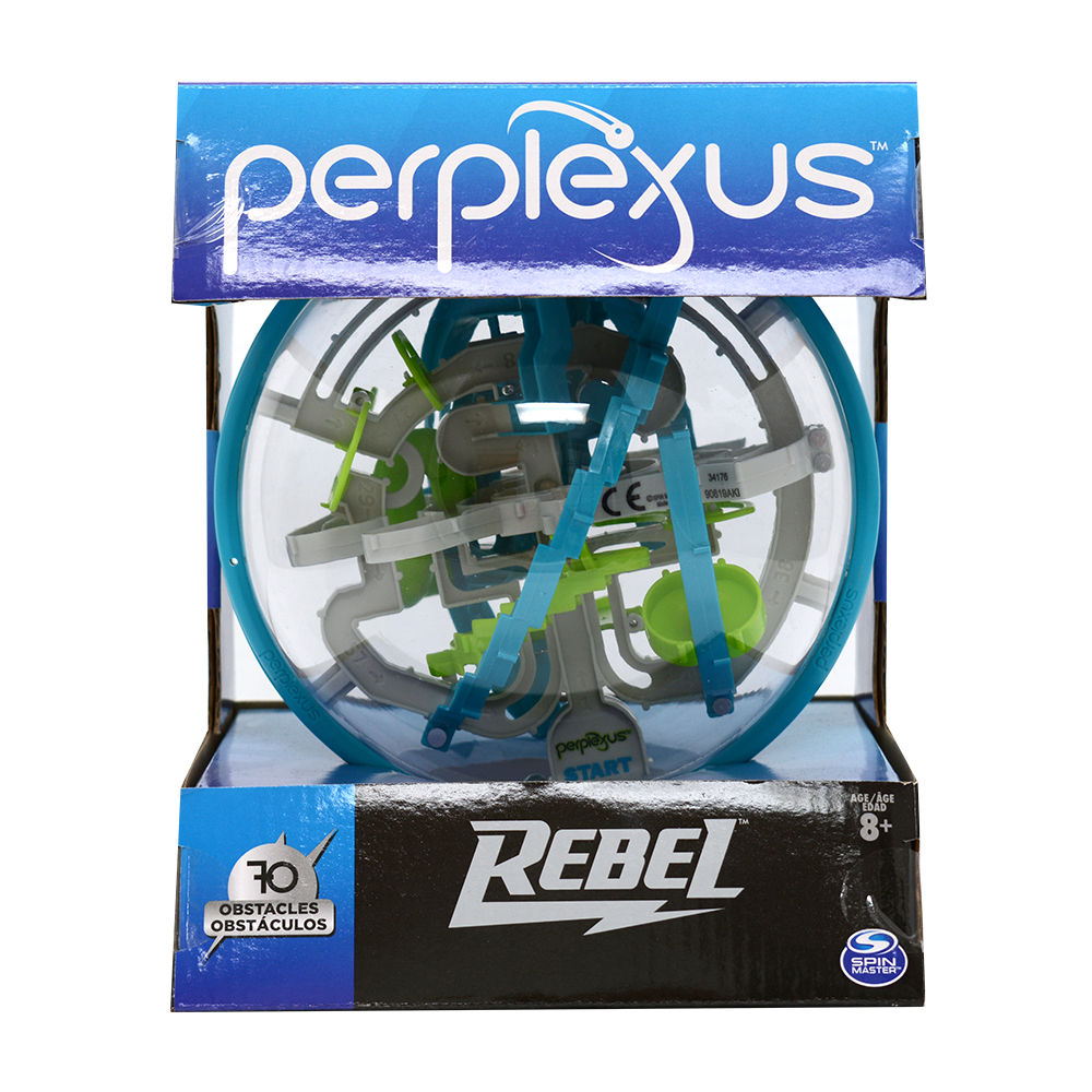 Jeu Perplexus - Rebel