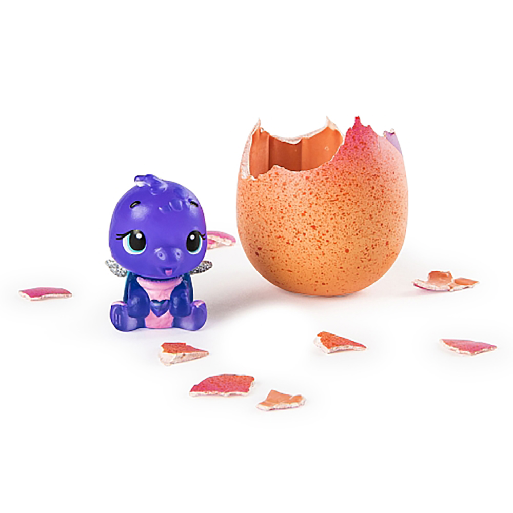 Hatchimals CollEGGtibles - Pack de 1 avec Hatchimals CollEGGtible Saison 4