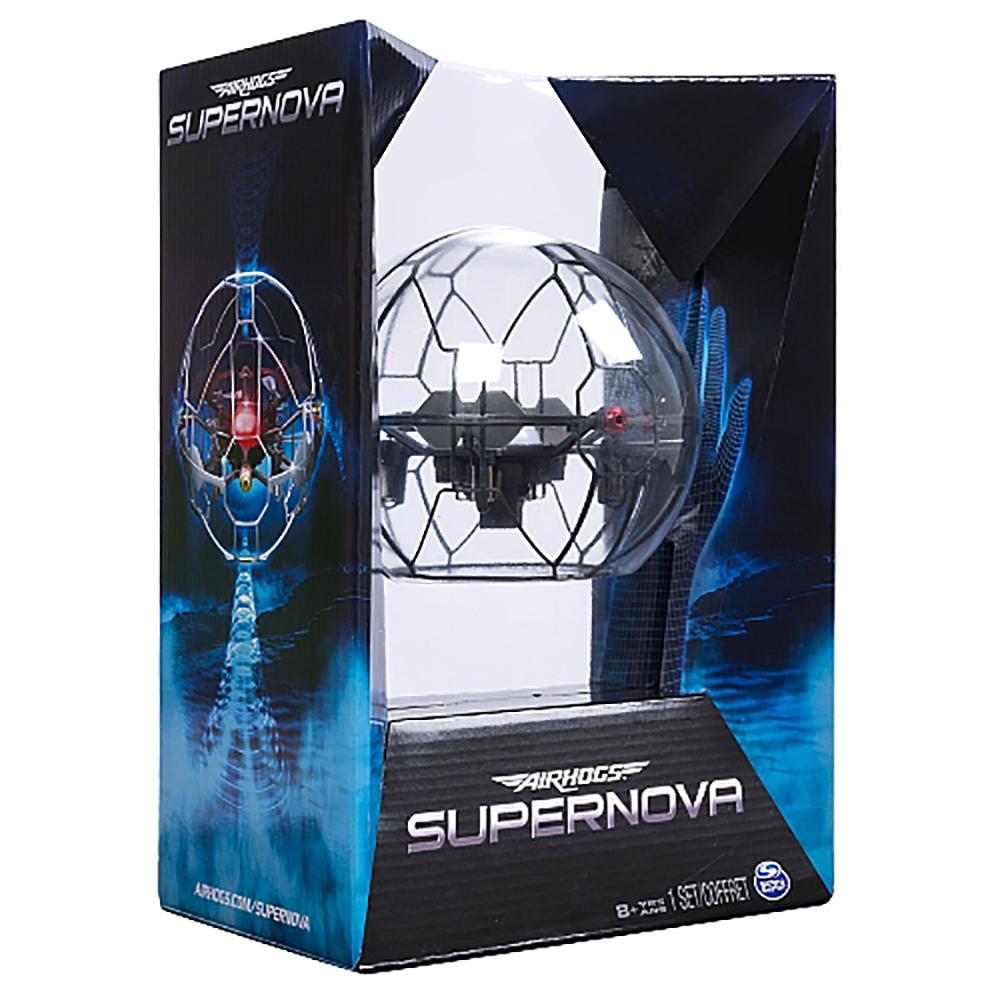 Air Hogs - Supernova sphère volante