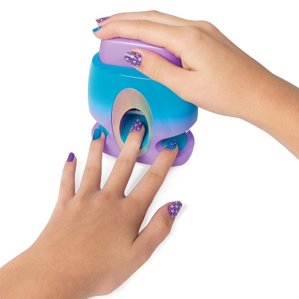 Cool Maker - Poinçon pour ongles