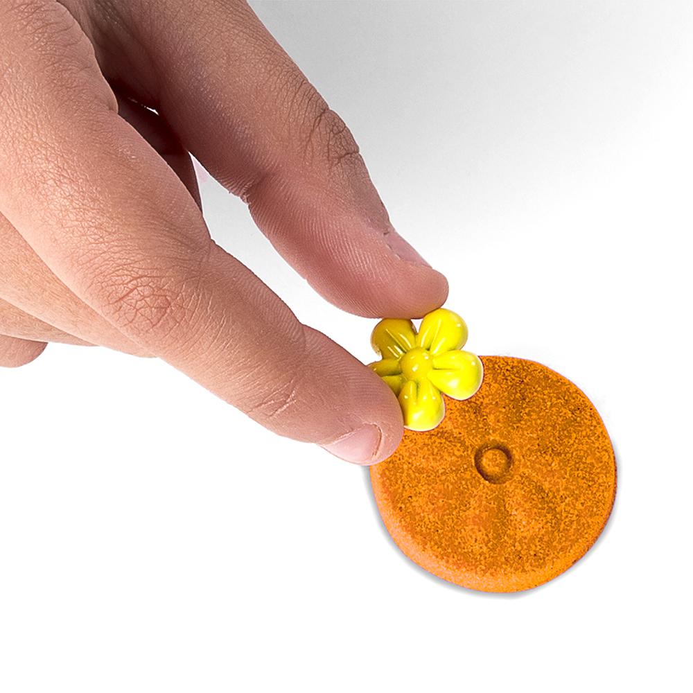 Kinetic Sand - Coffret Pâtisserie