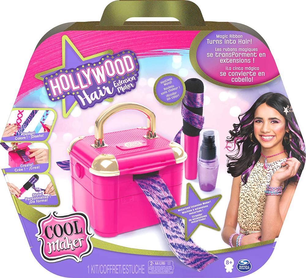 Cool Maker- Hollywood Studio de cheveux
