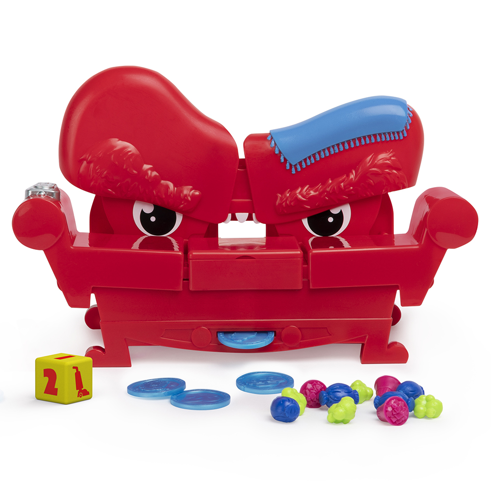 Jeu Grouch Couch