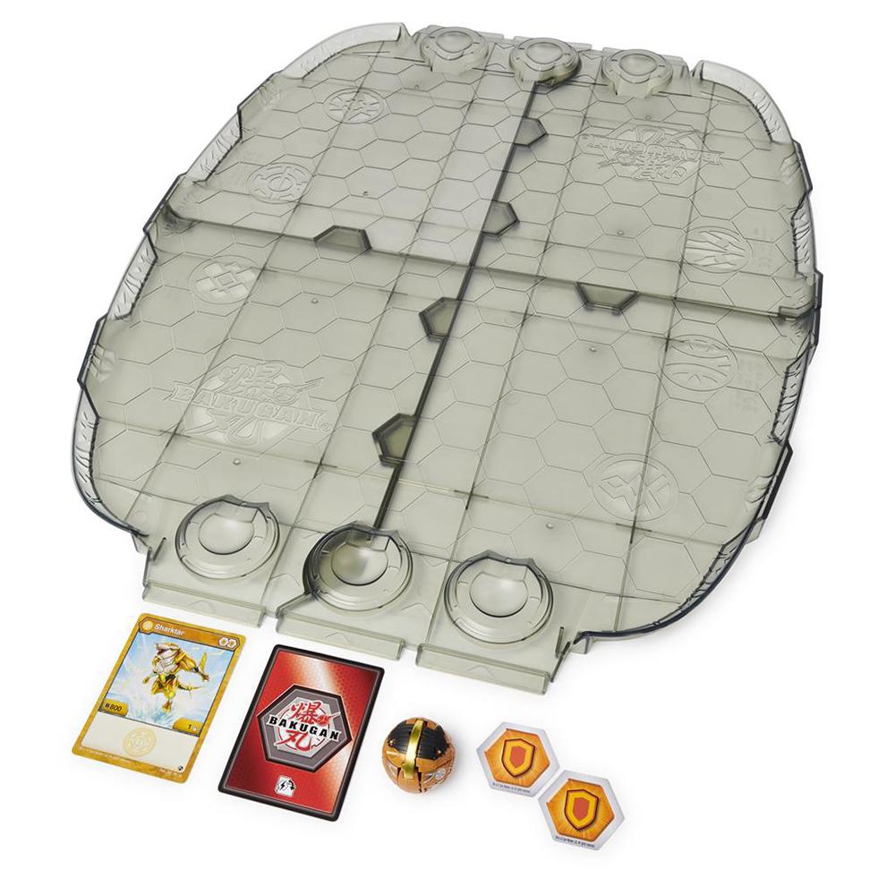 Bakugan- Ultimate battle Arena