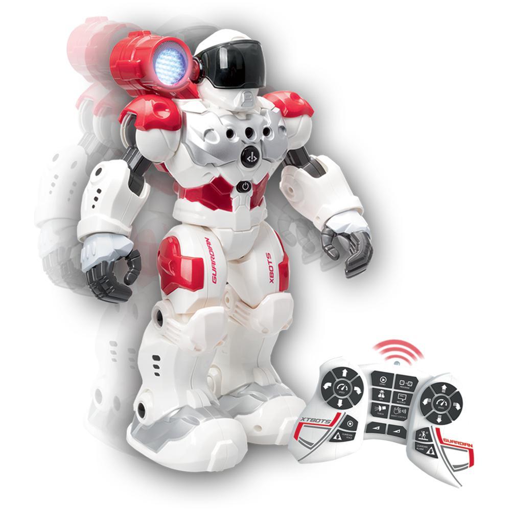 Xtrem Bots - Robot Gardien