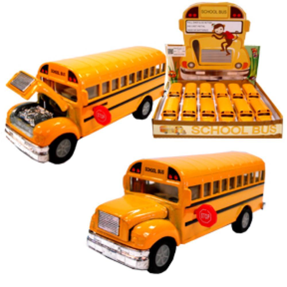 autobus scolaire club jouet achat de jeux et jouets prix club. Black Bedroom Furniture Sets. Home Design Ideas