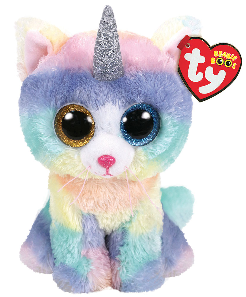Peluche Beanie Boos - Heather (Petit)