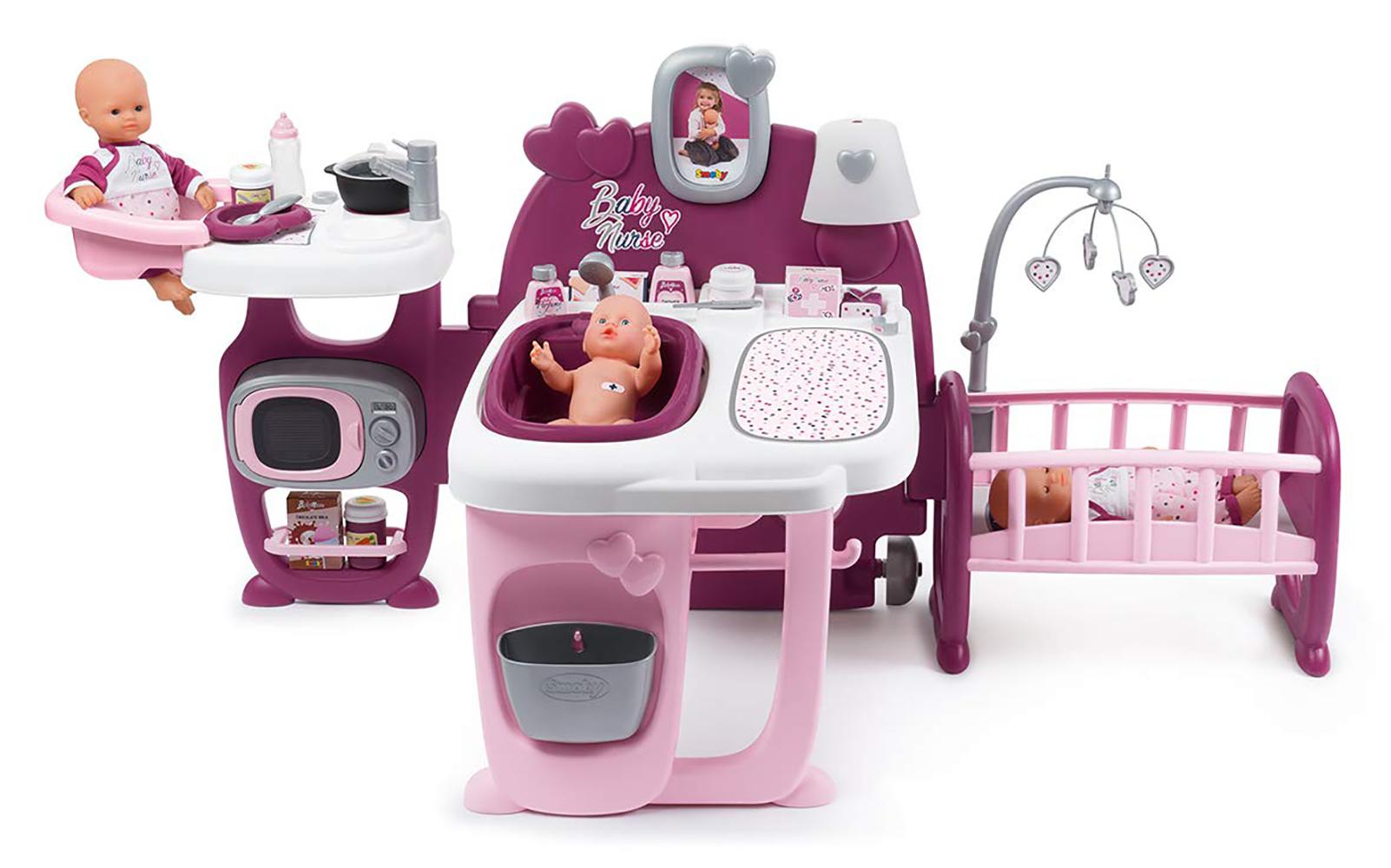 Baby Nurse - Pouponnière de luxe
