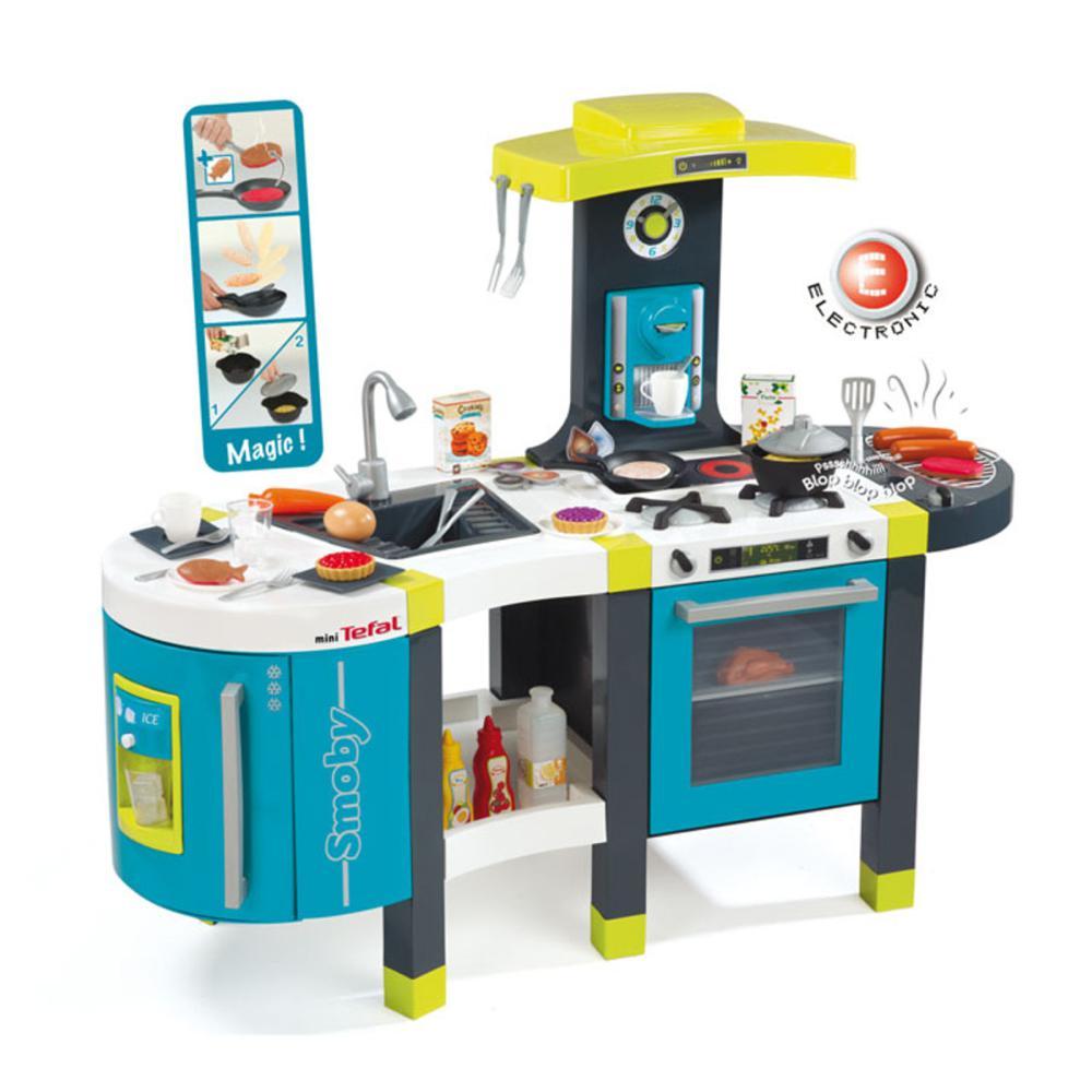 smoby cuisine french touch club jouet achat de jeux et jouets prix club. Black Bedroom Furniture Sets. Home Design Ideas