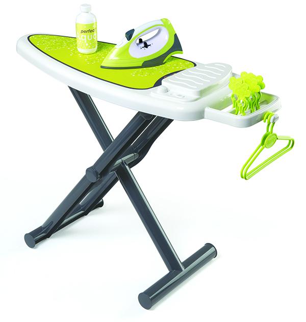 Smoby Toys Planche à repasser et accessoires