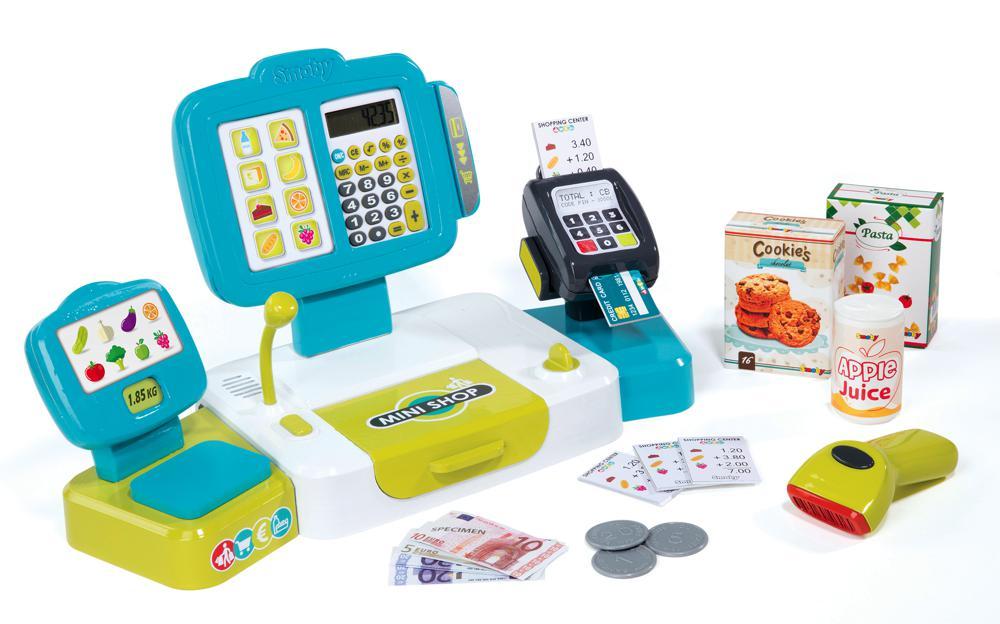 caisse enregistreuse club jouet achat de jeux et jouets prix club. Black Bedroom Furniture Sets. Home Design Ideas