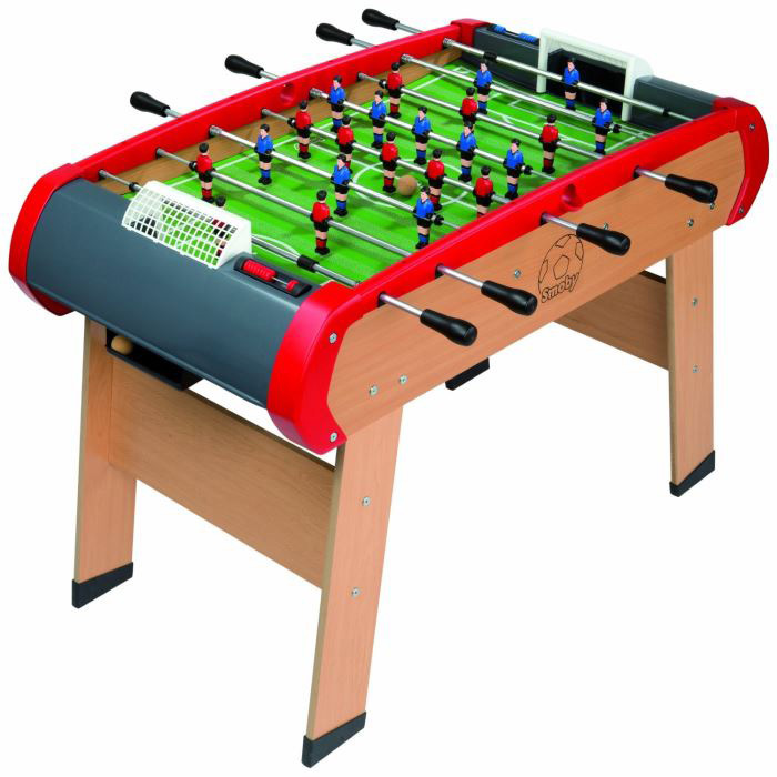 Smoby Table Babyfoot Champions