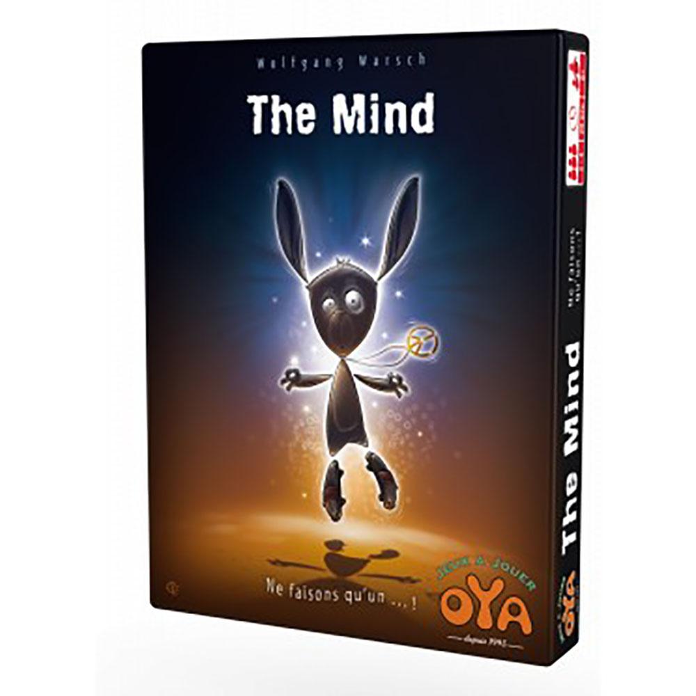 Jeu The Mind