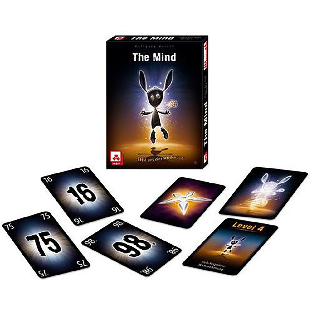 Jeu The Mind