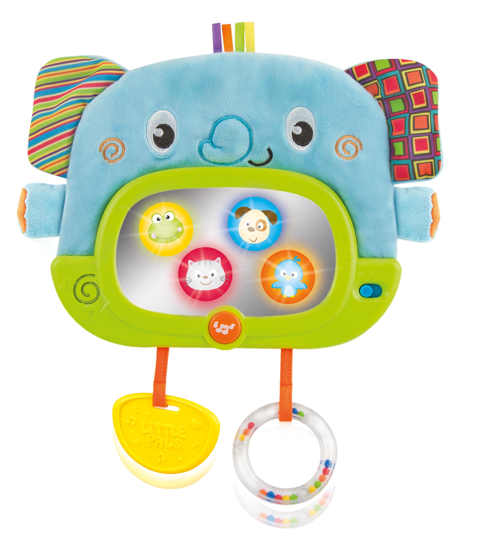 Winfun baby el phant musical club jouet achat de jeux for Jouet exterieur