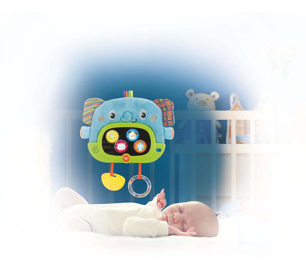 Winfun Baby - Ami éléphant musical