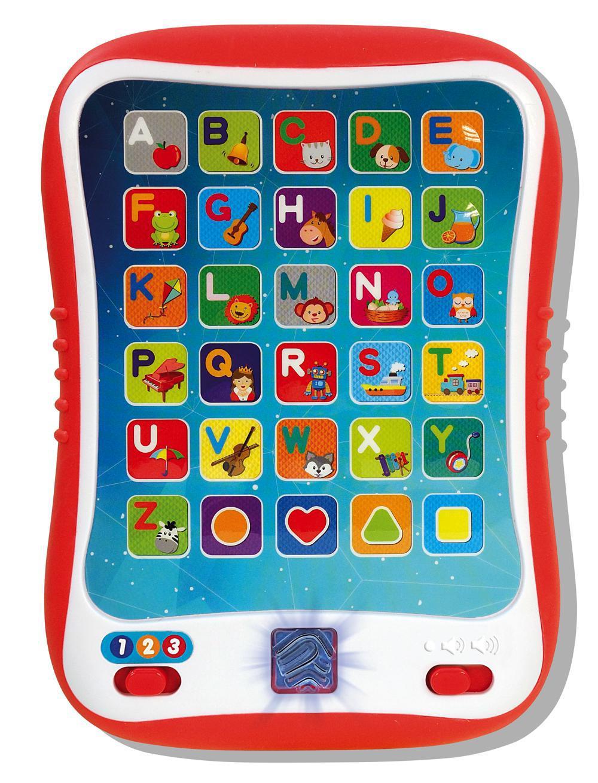 Tablette I-Fun