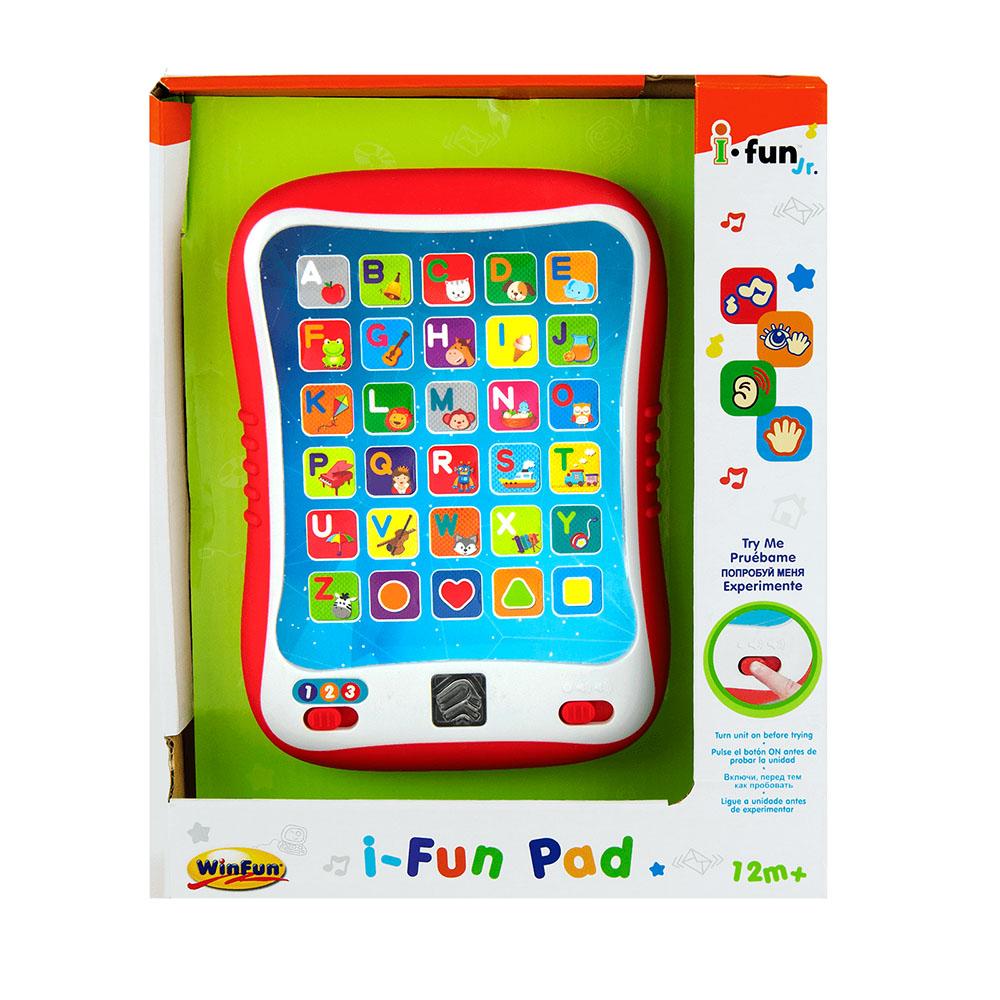 Winfun -  Tablette I-Fun