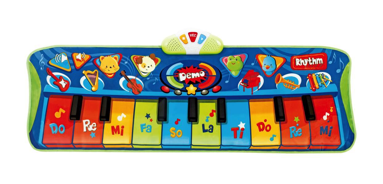 Winfun Tapis Piano Geant Club Jouet Achat De Jeux Et Jouets A