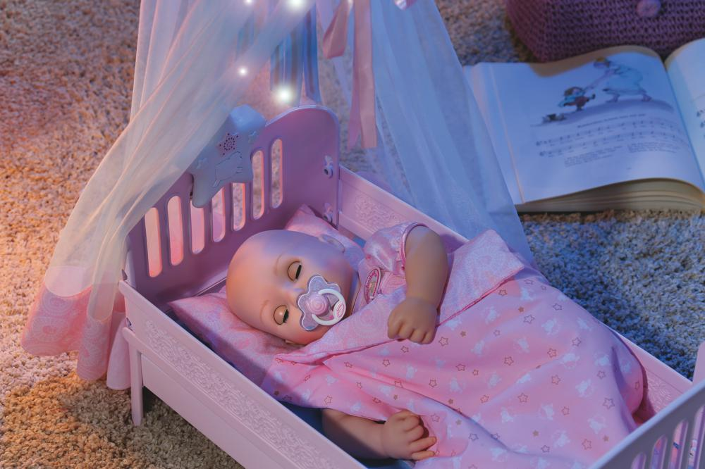 Baby Annabell - Lit Doux rêves