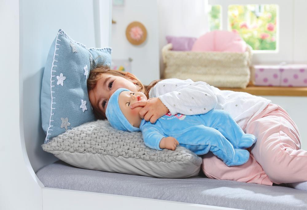 My First Baby Annabell - Poupée Alexander 36 cm