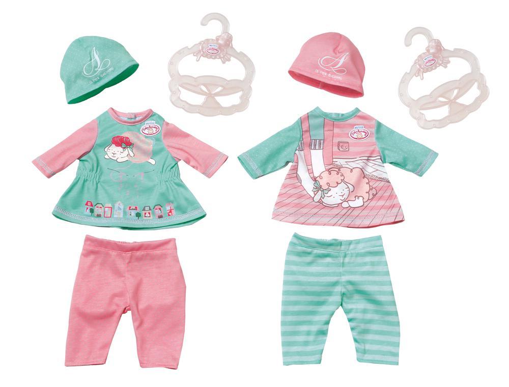 My First Baby Annabell - Vêtements pour bébé assortis