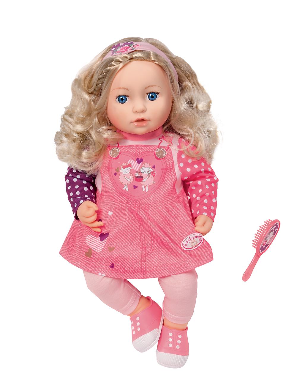 Baby Annabell - Poupée Douce Sophia 43 cm