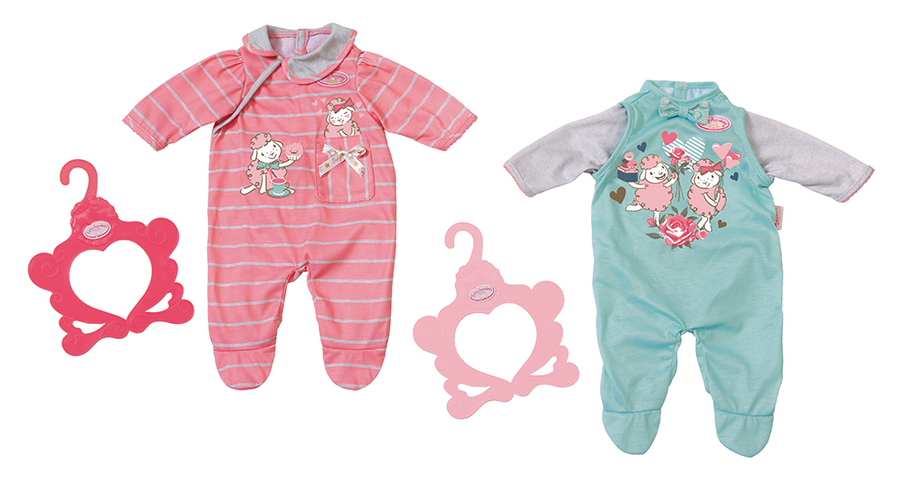 Baby Annabell - Barboteuse assorties