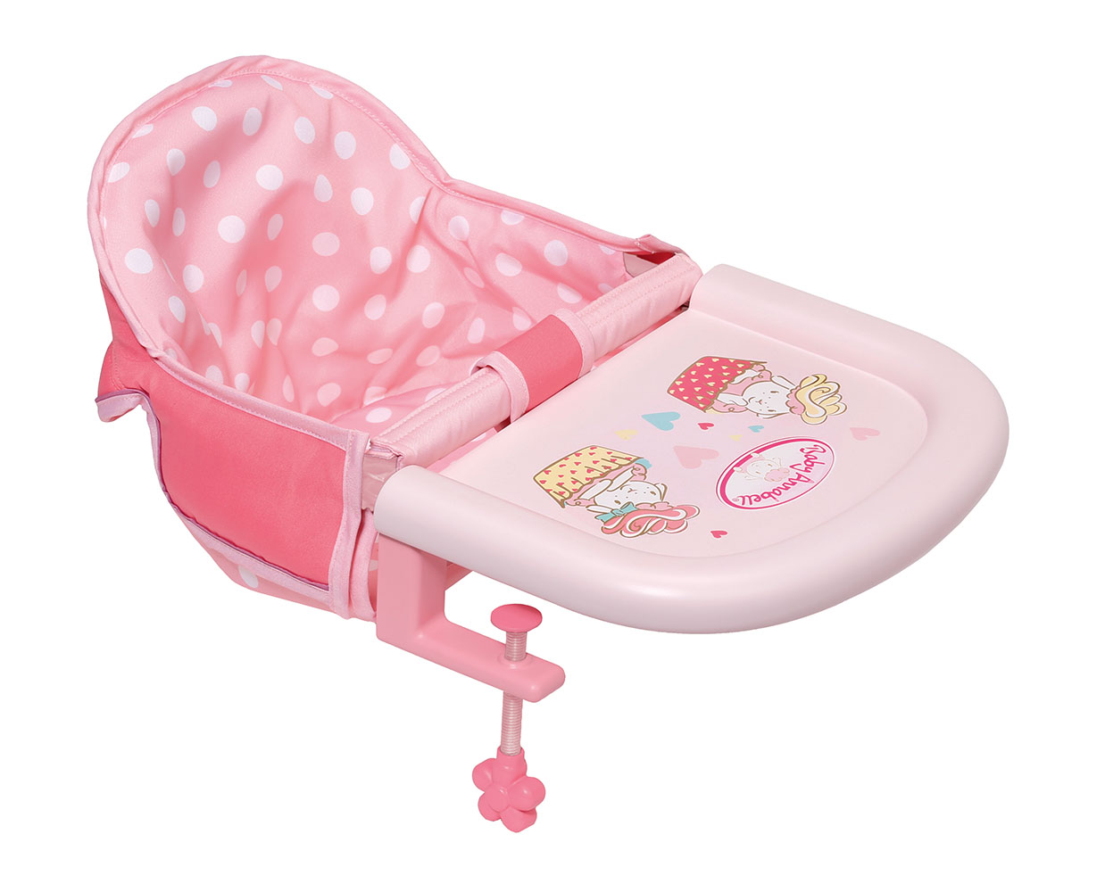 Baby Annabell - Chaise de table
