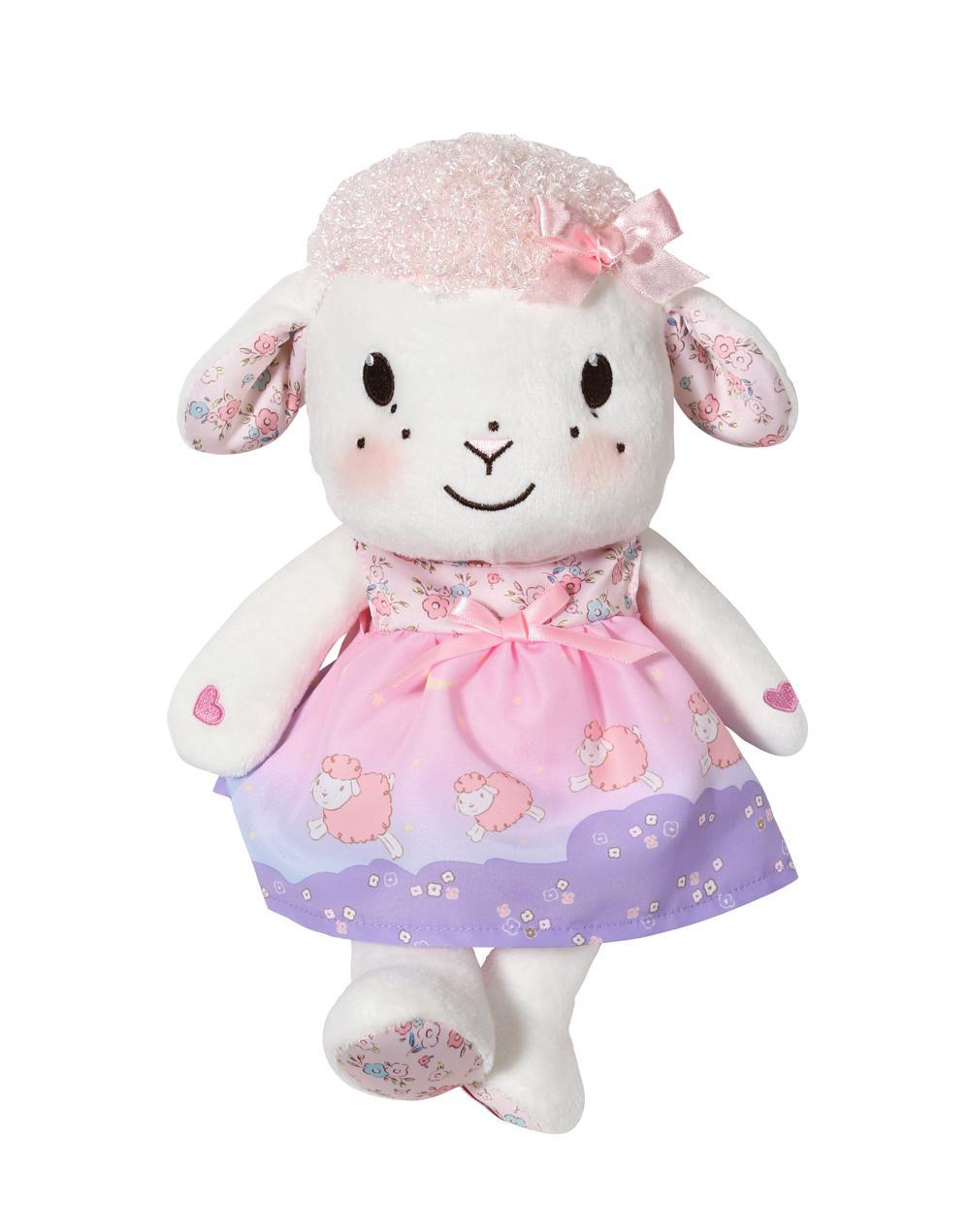 B 233 B 233 Annabell Newborn Mouton Musical Club Jouet Le