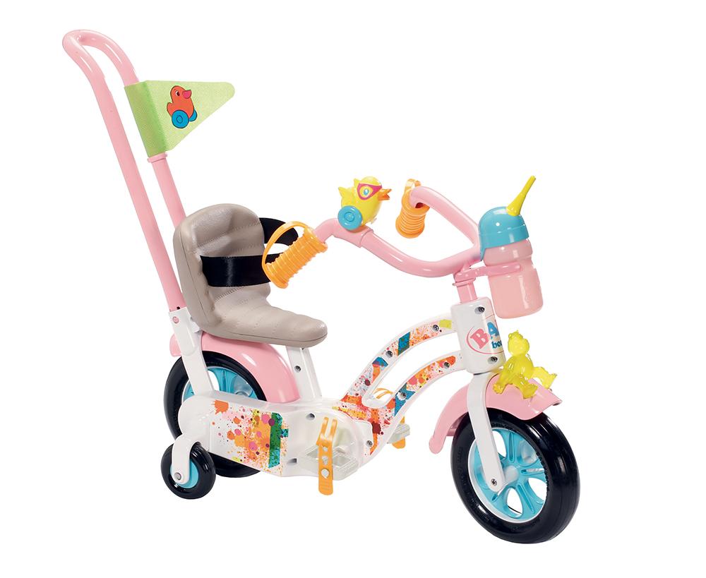 BABY born Vélo amusant