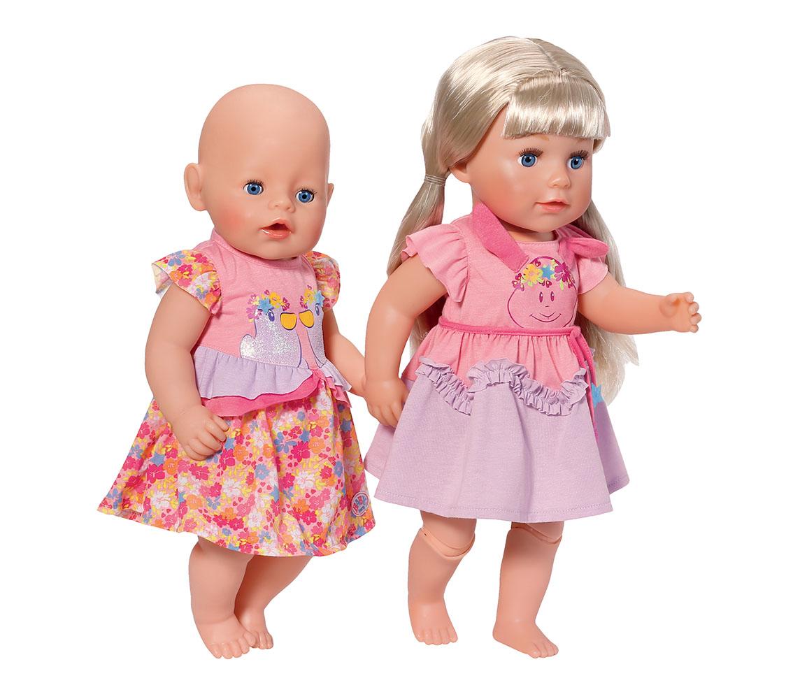 BABY born - Robes assorties
