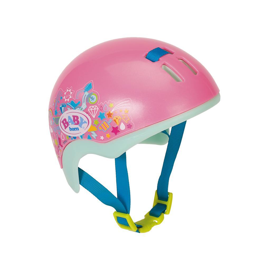 BABY born - Casque de vélo