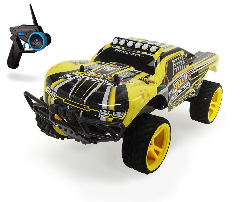 Dickie - Téléguidé Rally Stryker