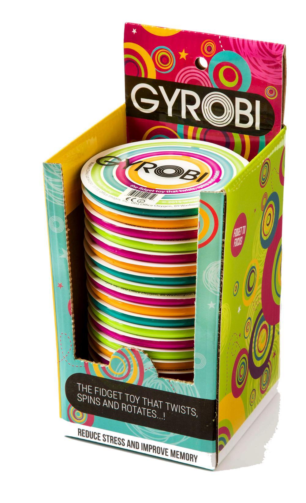 Gyrobi gadget
